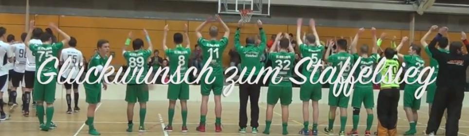 SC DHfK ist Staffelsieger Süd/Ost 2013/14