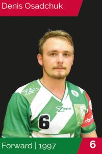 Denis Osadchuk