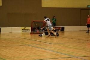 Saalebiber Halle vs. SC DHfK 3