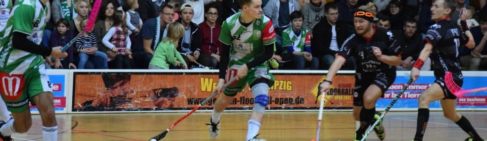 MFBC Leipzig vs. SC DHfK TOP