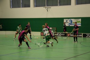 SC DHfK vs. TV Lilienthal 2