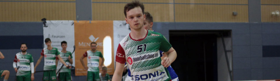 Coach Frommhold im Interview